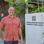 <strong>Terry</strong> Walsh dives into the deep water as Catholic Charities Hawaii's new CEO