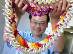 How I ... Got my lei business to bloom