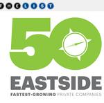 Tech, hospitality, real estate top Eastside 50 Fastest-Growing Private Companies List