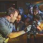 World-renowned photographer plans charity-driven Nashville hotel