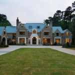 <strong>Dwight</strong> <strong>Howard</strong> buying 'Southeastern Designer Showhouse & Gardens' Atlanta mansion for $12.5M