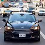 Ford invests in StartX alumnus that does 3-D mapping