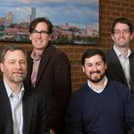 Angel investors network expands to banking center