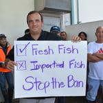 Honolulu restaurant, fishing community rallies against proposed monument expansion