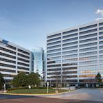Dulles-based contractor M.C. <strong>Dean</strong> to shift headquarters to Tysons