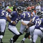 Joe Flacco, the former face of First Mariner, to be featured in M&T Bank's new ad campaign