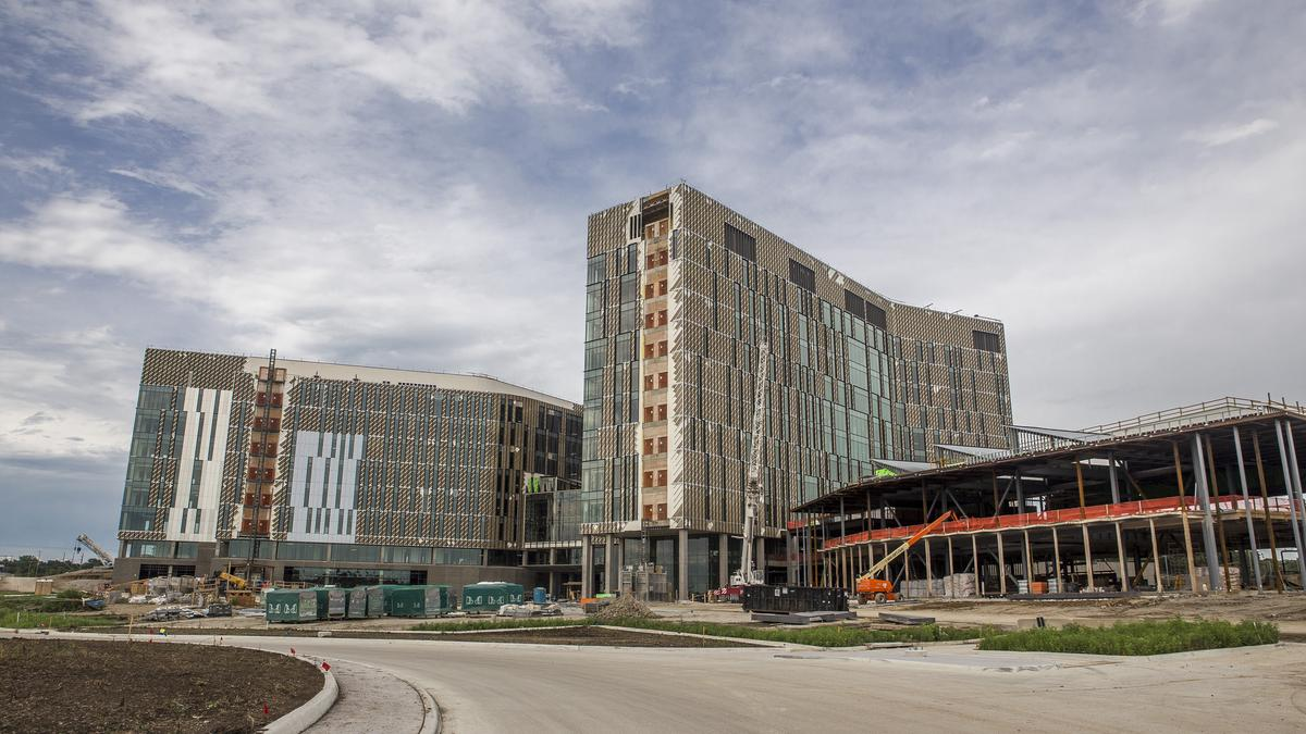 Cerner Says Happy Trails To Former Campus Name Kansas City Business Journal