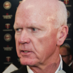 Minnesota Twins fire General Manager Terry Ryan