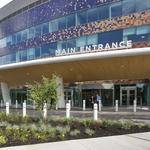 FIRST LOOK: Cincinnati hospital's $80M expansion blends style, technology: PHOTOS (Video)
