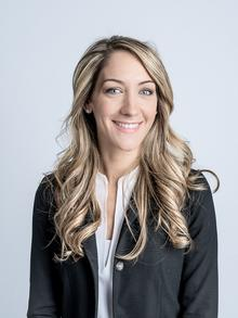 Stephanie Reed People On The Move Austin Business Journal
