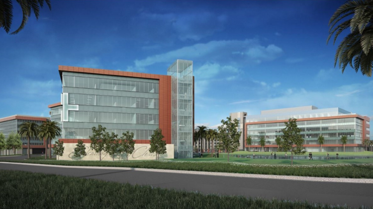Adventist Health System Plans Headquarters Expansion In