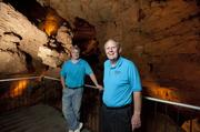 Sept. 13, 2013 Indiana Caverns LLC  Click here to read a report.