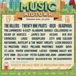 Music Midtown finalizes lineup with four additions