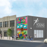 Two arts organizations raising curtains on new Midtown locations
