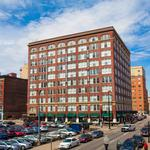 EXCLUSIVE: Downtown Cincinnati apartments sold for $25 million