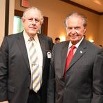 Photos: See who attended HBJ's power breakfast on West Houston and Katy