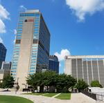 Lawsuit exposes 'dysfunction' among owners of Nashville skyscraper