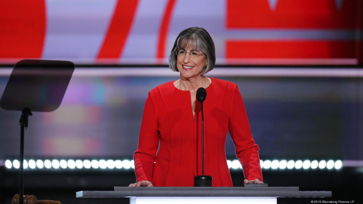 Former Hawaii Gov Linda Lingle S Speech About Israel At