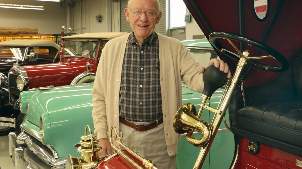The Inventors Ken Austin S Stories Of Invention In His
