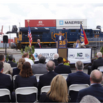 What the new Queen City Express rail does for N.C.
