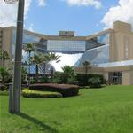 $8M renovation starts on OIA-area DoubleTree by <strong>Hilton</strong> hotel