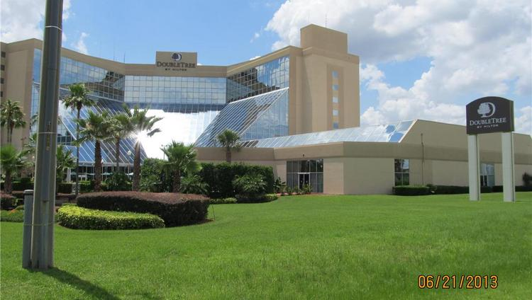 DoubleTree by Hilton Orlando Airport begins room renovations ...