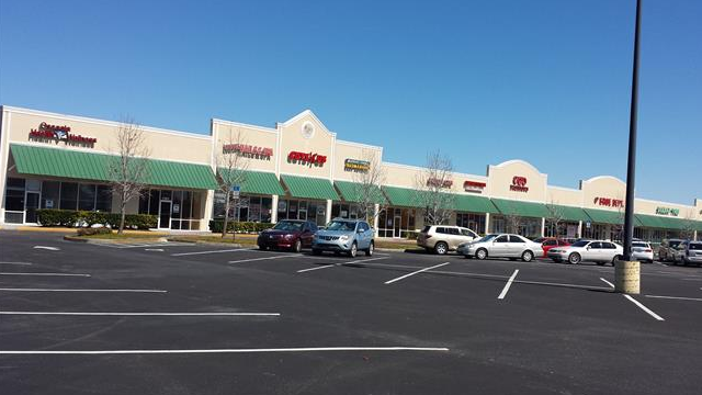 part of north gateway commons plaza in kissimmee sold