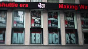 What's behind the Fox News' quick action on Roger Ailes