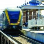 <strong>Denton</strong> County inks $199M contract with U.K. rail operator First Transit