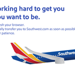 Southwest slowly recovering from computer meltdown that shut down airline