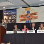 Are you attending our Saratoga Power Breakfast?