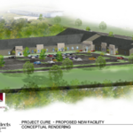 Health nonprofit moving ahead with Moraine facility