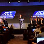 U of L coaches, AD react to new ACC network