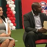 Opening Day: City unveils $2.5M indoor baseball training center for kids