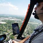Giving Austin the bird: HELO has lofty plans for chartered helicopter service