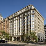 <strong>Bill</strong> <strong>Collins</strong> thinks this downtown building will set a new sales record for D.C.