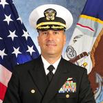 NAS Jax captain moves on to local business venture