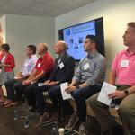 Charlotte entrepreneurs offer wisdom on launching a startup