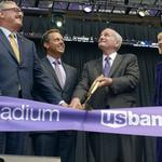 Forbes: Vikings are now worth $2.2 billion
