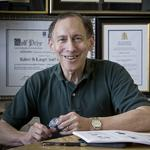 Nine things you don't know about MIT professor Bob <strong>Langer</strong>