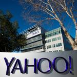 Verizon to acquire Yahoo assets for $4.83 billion, <strong>Mayer</strong> 'planning to stay'