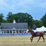 Saratoga Polo owners hit with mortgage foreclosure