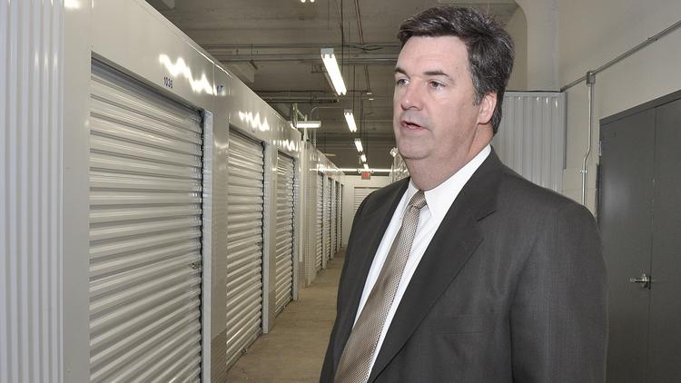 Albany Ny Self Storage Sells For 5 9 Million To Wasatch