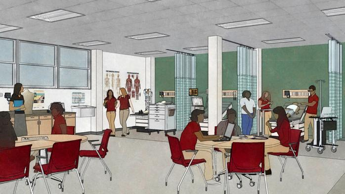 Froedtert, Medical College pledge $5M in north side partnership with Milwaukee Bucks