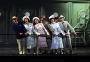 Anything Goes  Oct. 14-19