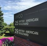 Developers make pitch for new Ayco headquarters