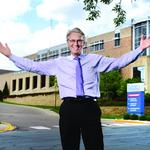 Ridgeview Medical Center expanding again with deal to buy Le Sueur facility