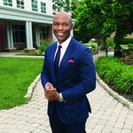 Six questions with Plano native Christopher <strong>Howard</strong>, president of Robert Morris Univ.