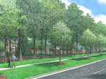 City Homes brand grows, diversifies in proposed Foxcroft project