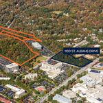 Piece of 51-acre prime land in Raleigh near North Hills sells for $3.8 million